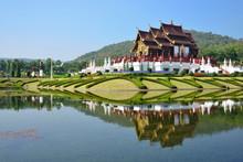 Ho Kham Luang At Royal Flora E...