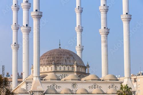 Fényképezés  Islam