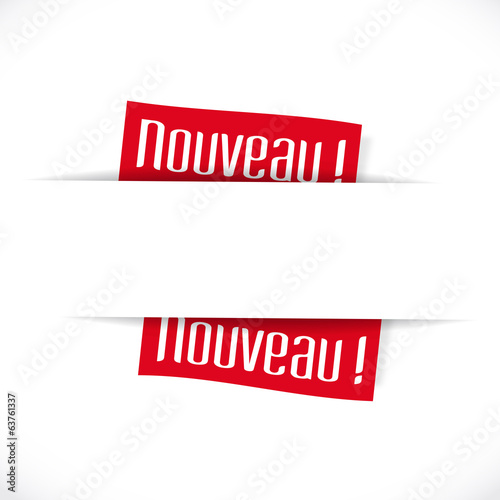 Valokuvatapetti Etiquette Nouveau