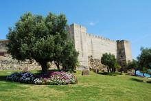 Castillo De Sohail, Fuengirola, Málaga