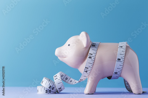 Fotografía Piggy bank