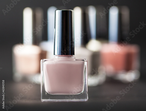 Photo  Nailpolish