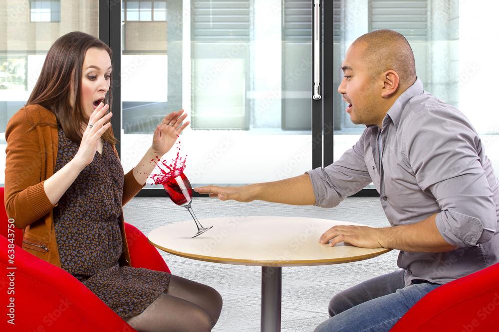 Datierung während der Trennung singapore