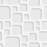 Seamless Squares Background
