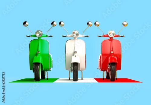 Fotografija  Italian formation