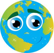 Ziemia Ochrona środowiska