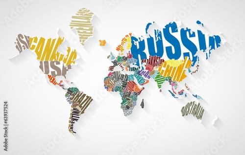 tekstowa-mapa-swiata
