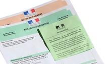 Documents établis Après Verbalisation électronique
