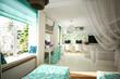 interior children's bedroom