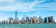New York City Skyline - USA