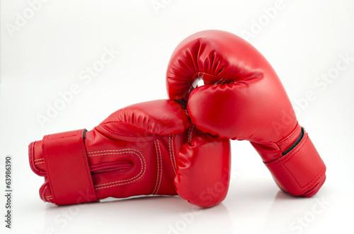 Láminas  Boxing gloves
