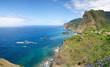 Sao Cristovao, Madeira north coast
