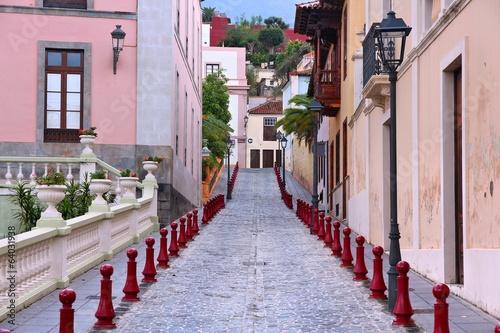 Fotografia  Orotava, Tenerife