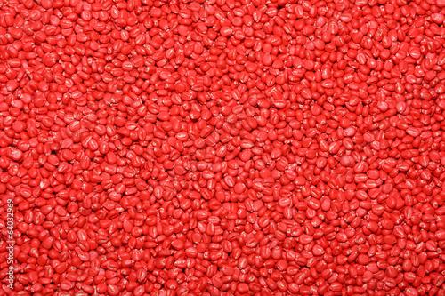 Fotografía  Mais ibrido da seme conciato con insetticida