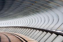 Curve Shapes In Bridge