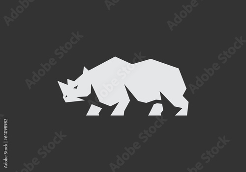Fotografija  rhino