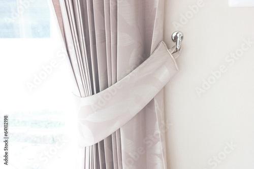 Fotografía  curtain