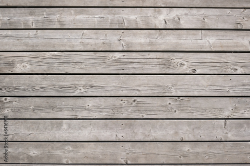 Fotografie, Obraz  Wood planks background