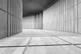 Corridor - 3D Rendering