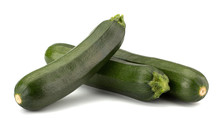 Fresh Vegetable Zucchini Isola...
