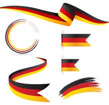 Germania Bandiera