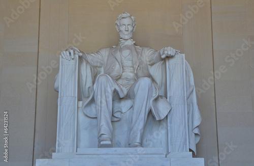 Fotografia  Lincoln Memorial, Washington DC