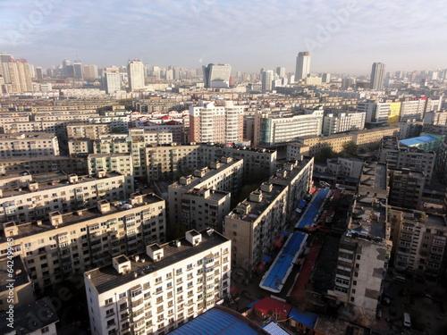 Valokuvatapetti Shenyang