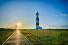 Bodie Island Lighthouse OBX Ca...