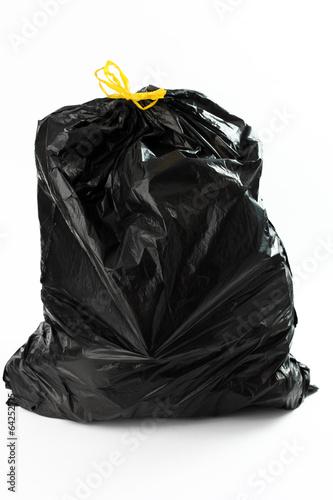 Fototapety, obrazy: Sacchetto di spazzatura