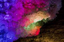 Illuminated Rock Crystal. Mlyn...