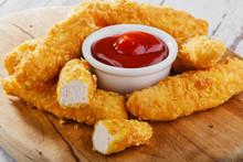 Chicken Stripsy