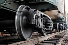 Railway Wheels