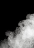 abstract steam background