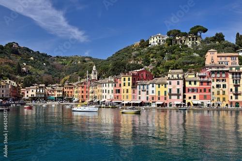 Portofino | Ligurien