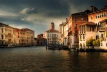 Venezia Canal Grande 3310/2