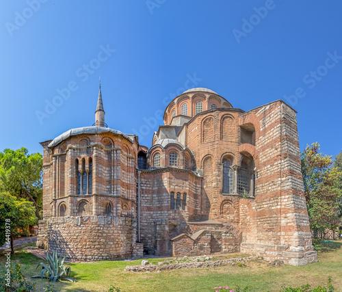 Fotomural Chora Museum - Church, Istanbul
