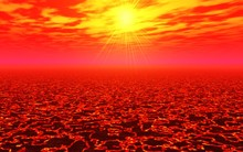 Terre Volcanic