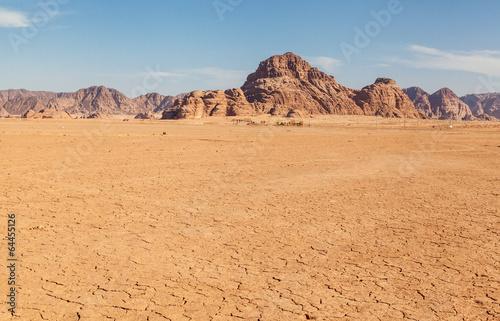 Photo  Wadi Rum