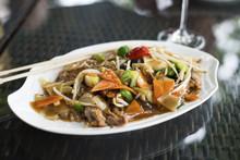 Duck Chop Suey