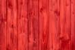 canvas print picture - Weihnachtlicher Hintergrund rot einfarbig