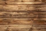 Rustikale Fototapete mit dem Motiv der Bretter