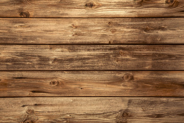Fototapeta na wymiar Rustikaler alter Holz Hintergrund - leer.