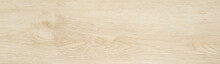 Wood Texture Background, Light Nature Plank Or Laminate With Tree Pattern