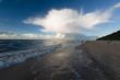 Przylądek Rozewie, Jastrzębia góra, Polska, Morze Bałtyckie