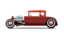 Red Hotrod