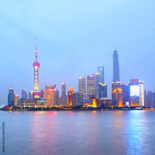 Shanghai Poster