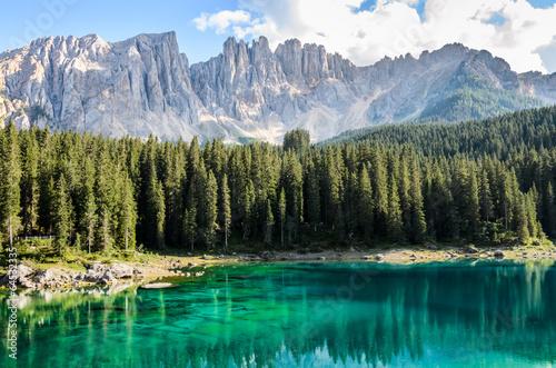 Photo  Lago di Carezza