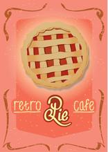 Пирог кафе