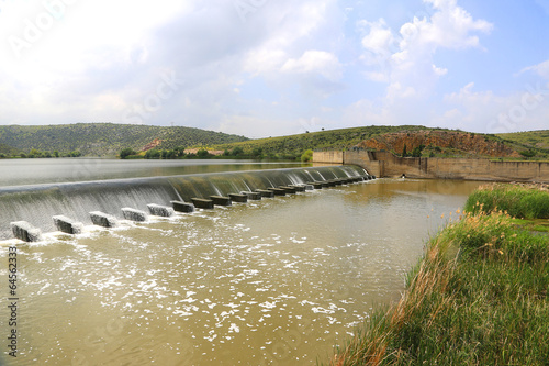 Valokuva  Küçük Baraj
