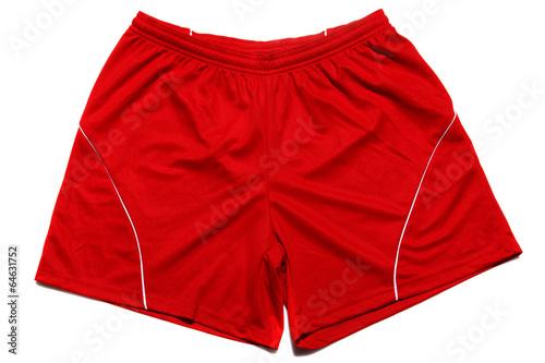 Fotografía  Sport Shorts